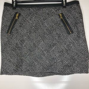 NWT Express Mini Skirt 10